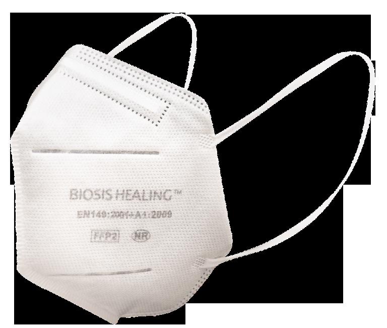 Biosis Healing Protective Mask