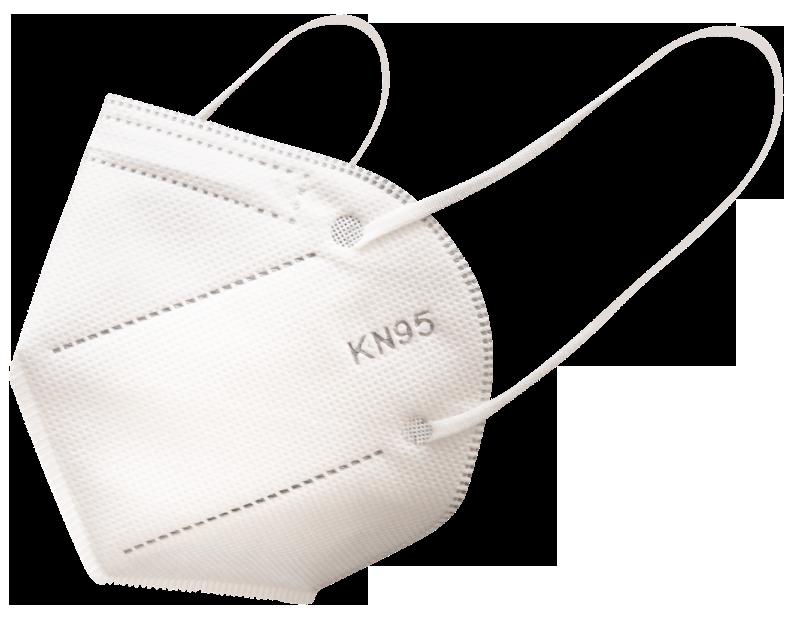 Gesichtsmaske DR. MFYAN KN95-Schutzmaske